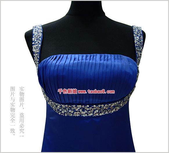 Вечернее платье Thousands of colors bride 26595495496 1185# Thousands of colors bride