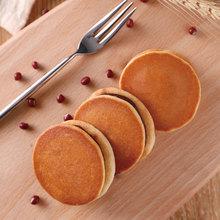 铜锣烧1斤装整箱儿童营养早餐面包蛋糕点夹心网红小零食品红豆沙