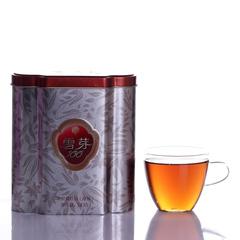 七彩云南雪芽100滇红红茶大叶滇红茶礼盒装