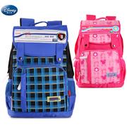 迪士尼中学生书包休闲双肩包男女4-8年级米奇小学生韩版旅行背包