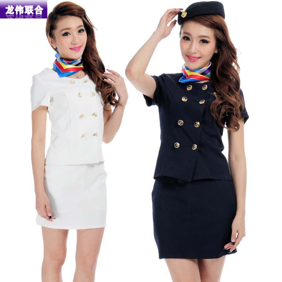 Related Keywords Suggestions for Hotel Front Desk Uniforms For Women