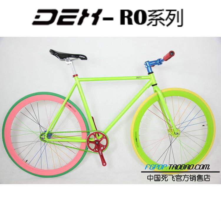 шоссейный велосипед DEX  Fixed Gear