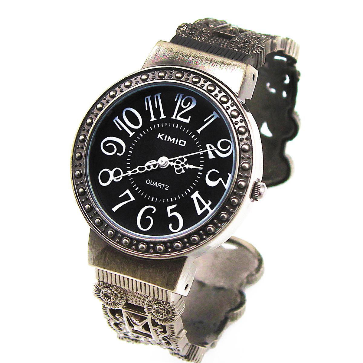 Часы Kimio 2933 Кварцевые часы Женские Китай 2011