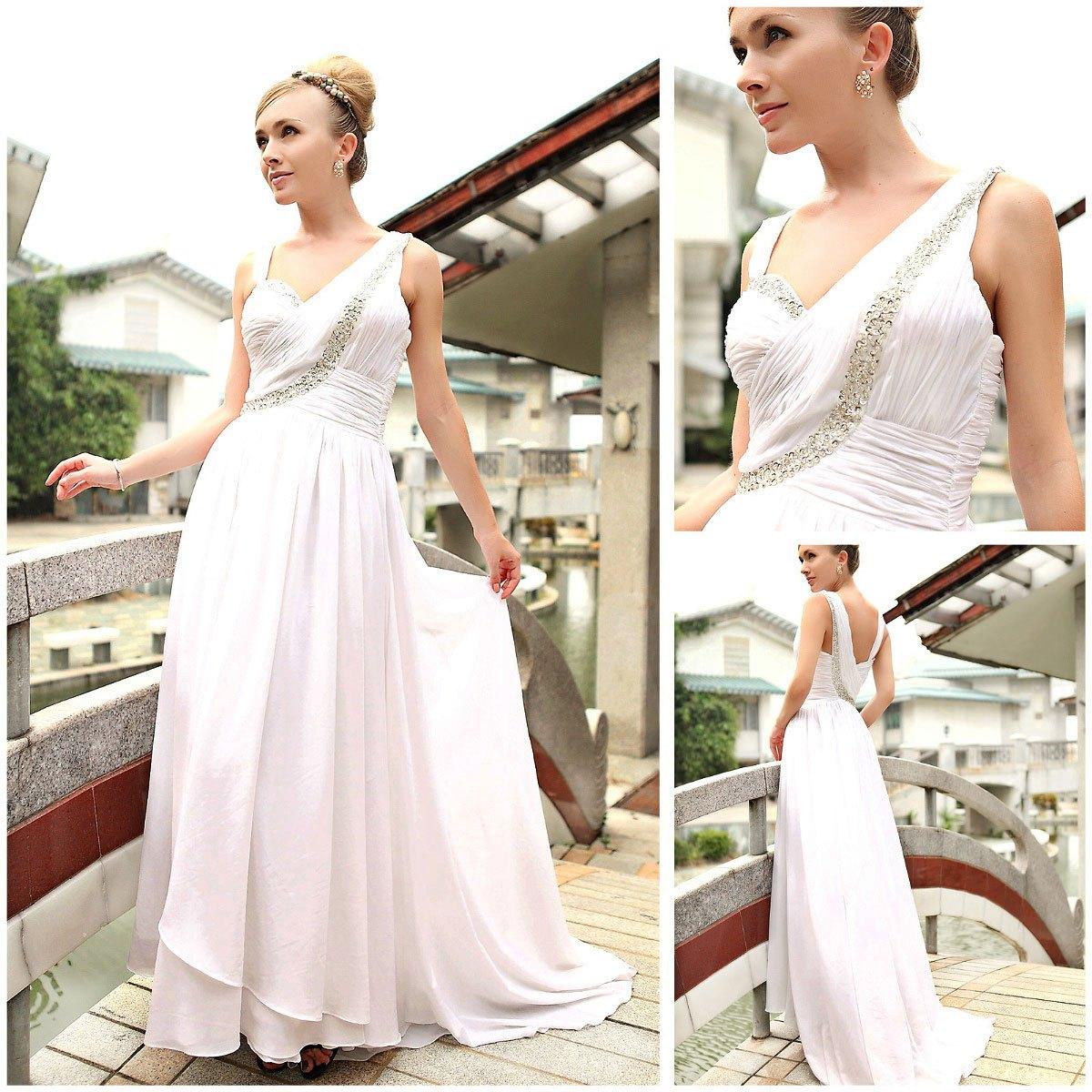 Вечернее платье 30120 2011