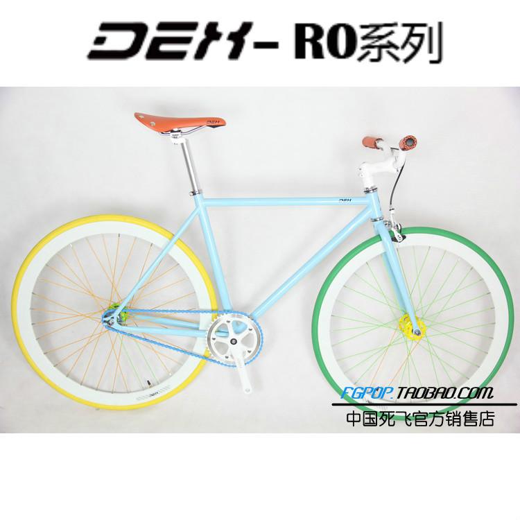 шоссейный велосипед DEX  R0