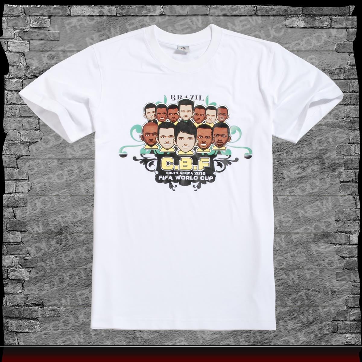 Спортивная футболка GOTY 1035 # 1035# Свободный Воротник-стойка 100 Рисунок