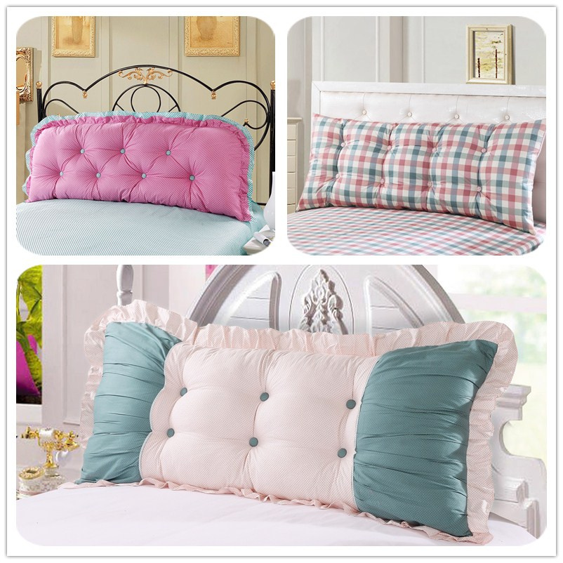 Как сшить подушки на кровать 533