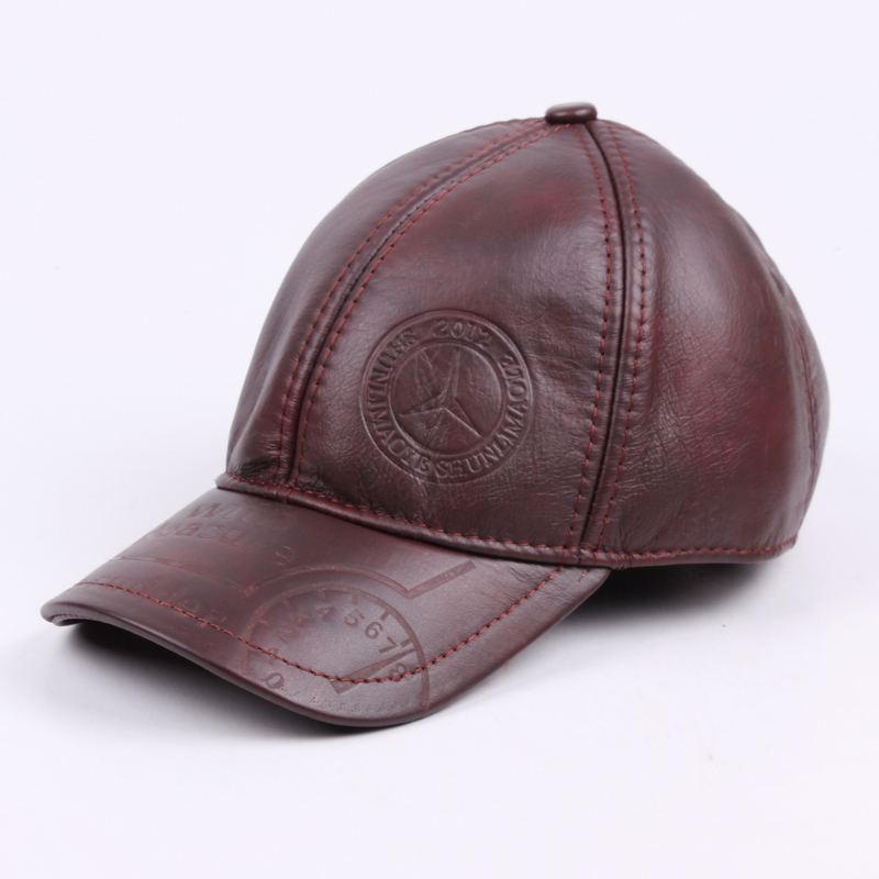 30 off new mercedes benz pattern autumn and winter men 39 s for Mercedes benz caps hats