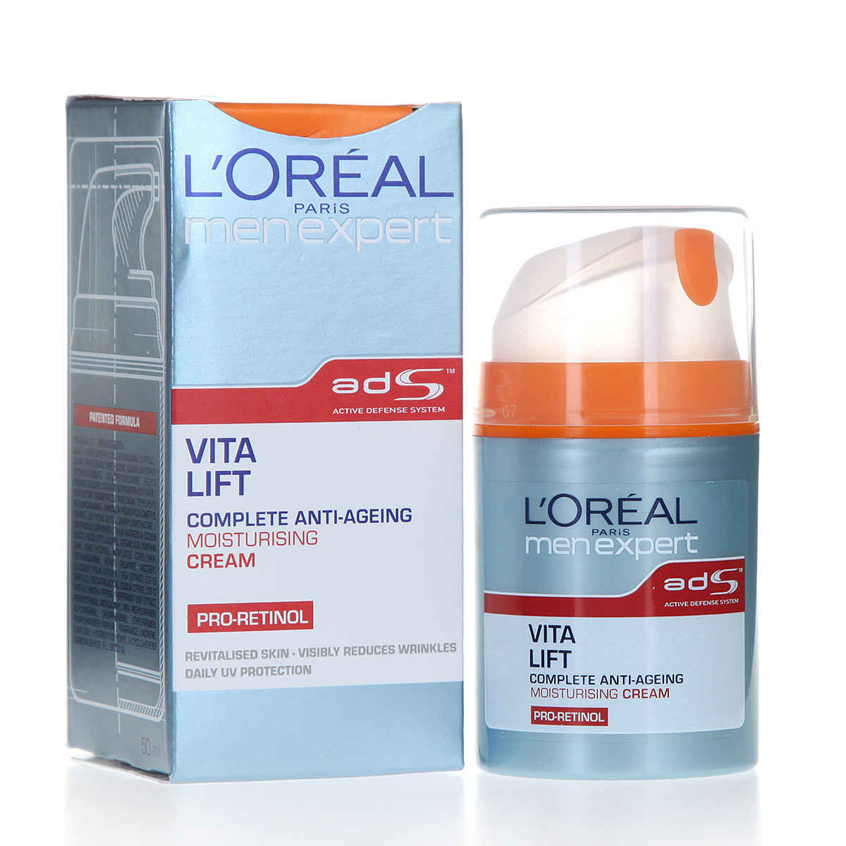 Loreal anti aging cream for men / Best anti aging wrinkle cream ...
