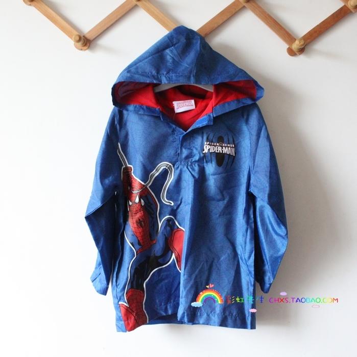 детское пальто Other maternal and child brand wt022 Весна-осень Для молодых мужчин Полиэстер