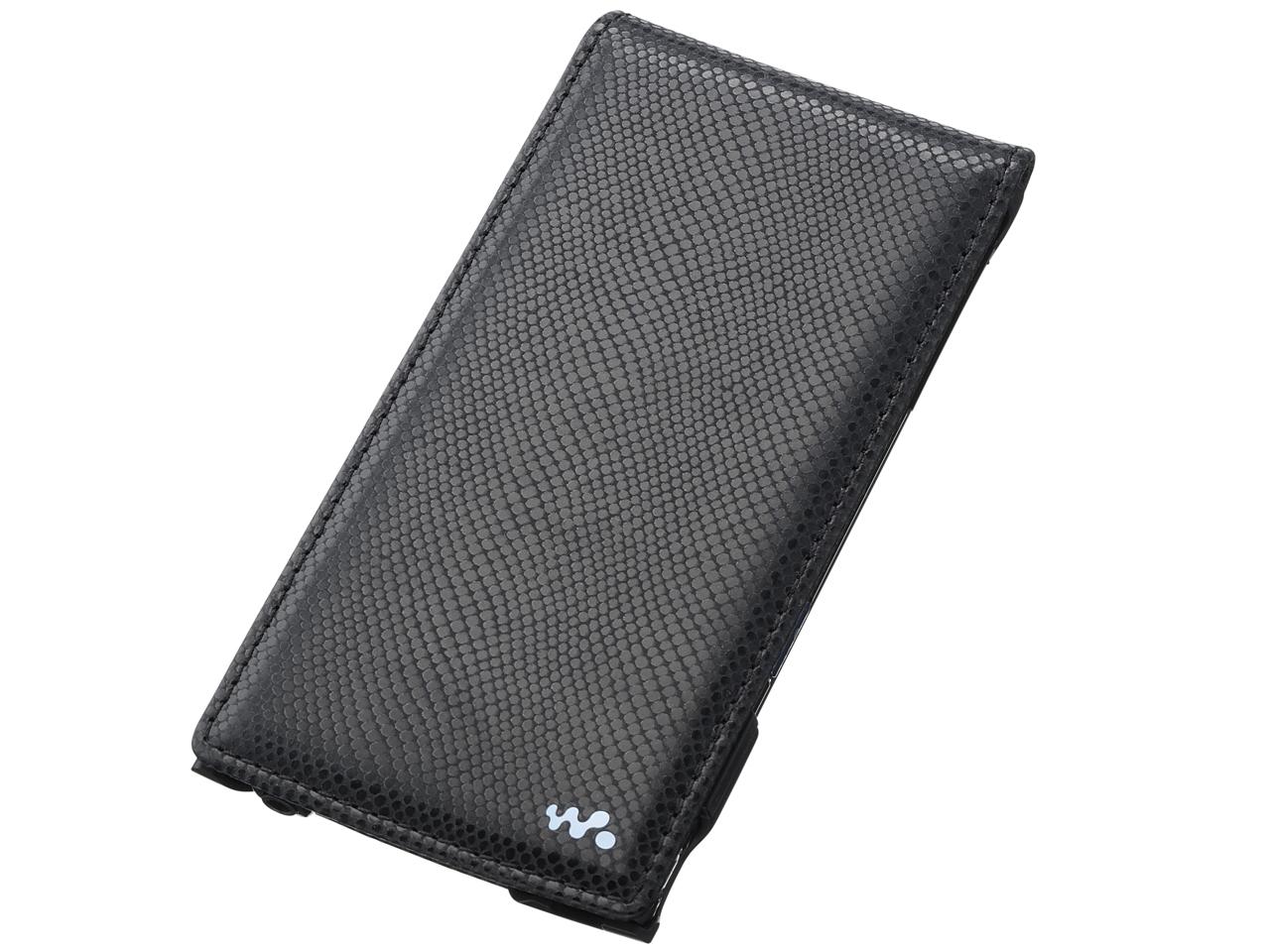 чехол для плеера Оригинальный кожаный чехол Sony CKL-nwz1000 Sony/NW-z1050 z1060 z1070