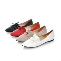 2012学院风女鞋个性百搭潮流前卫尖头超赞低帮鞋,SSCS XA2056