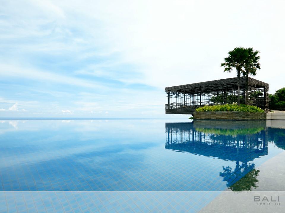 香港直飞巴厘岛4晚5天纯玩 品质旅游 蓝点酒店 赠双人漂流精油SPA