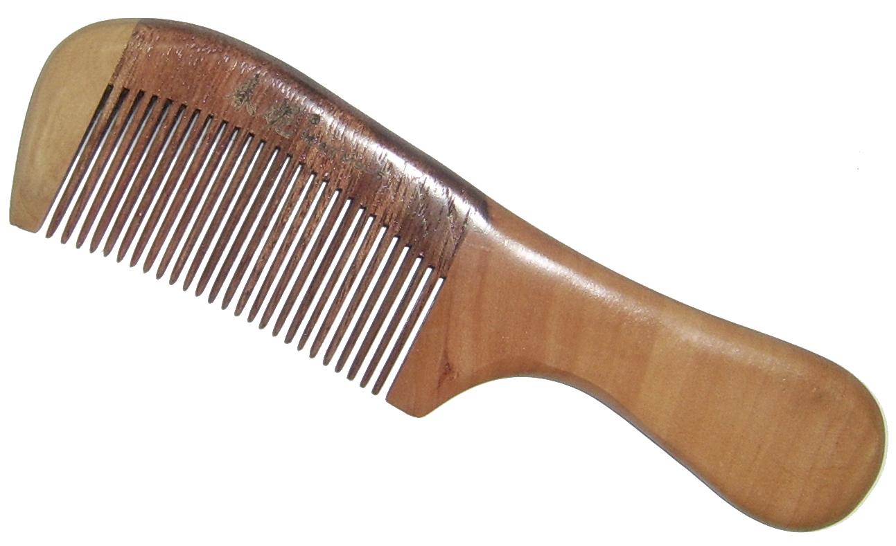 梳子并非只能梳头 还可提神防感冒 - 俊逸 - 俊逸的博客