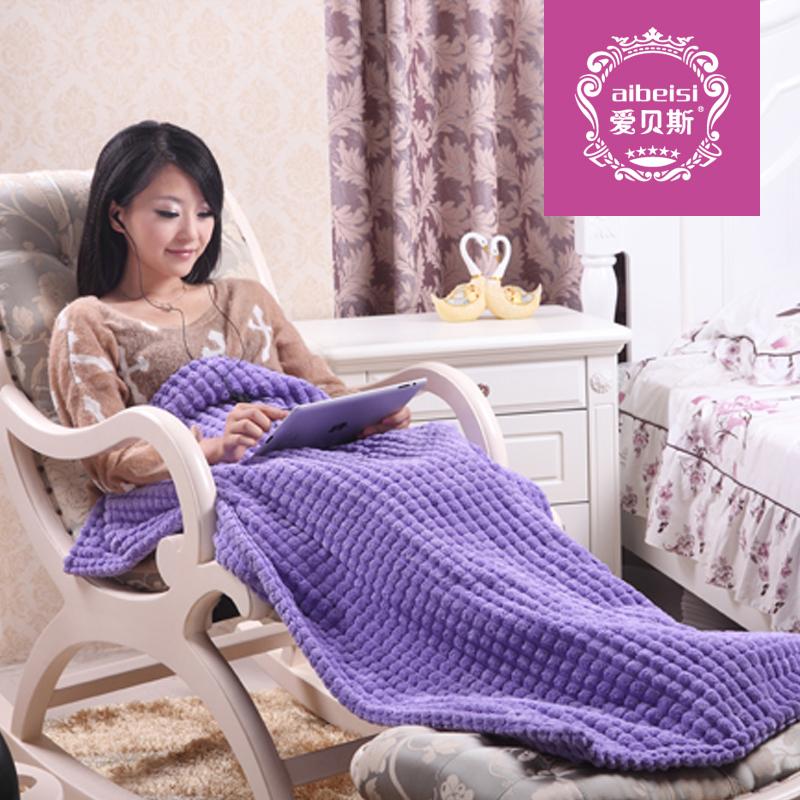 Одеяло с электрообогревом Ai Beisi