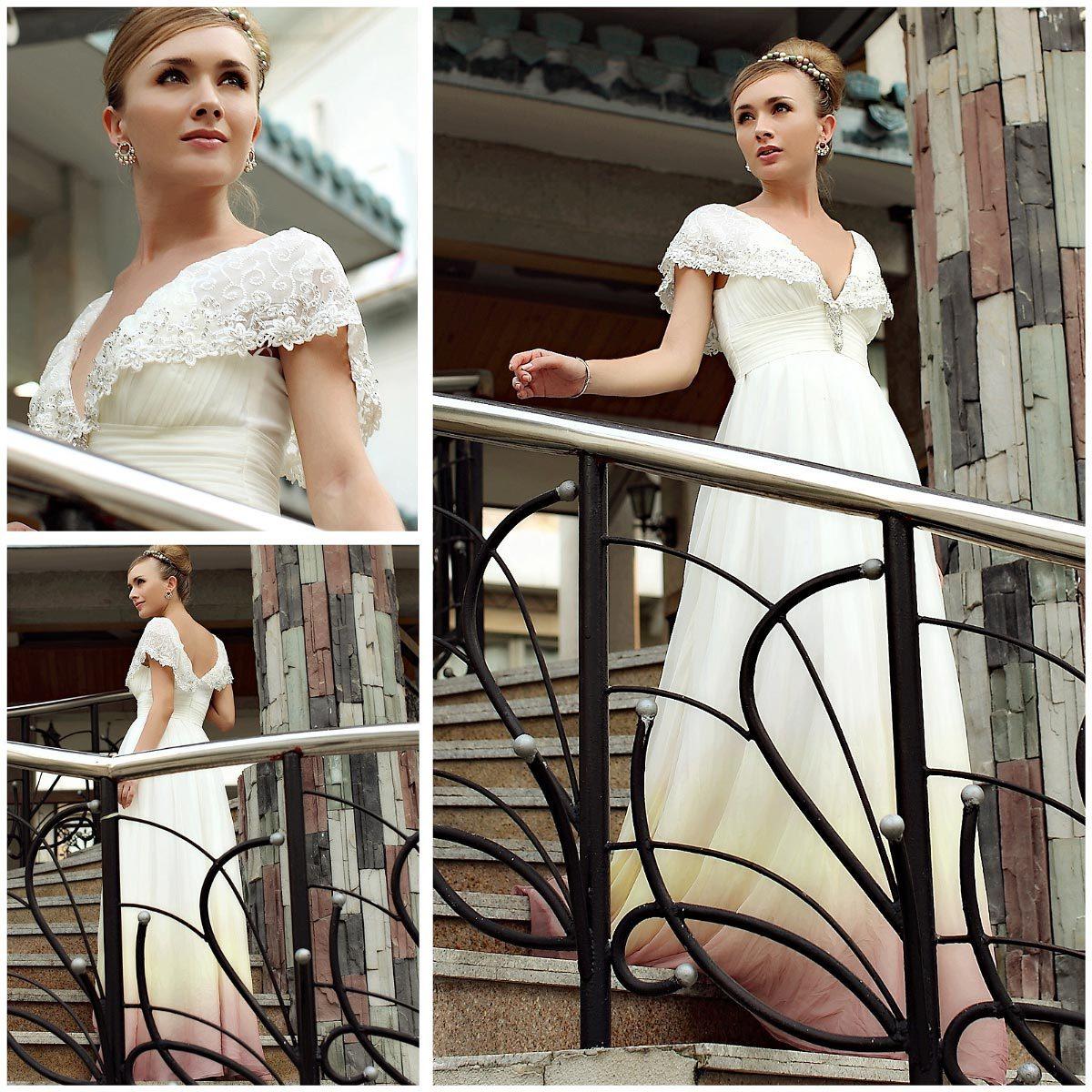 Вечернее платье 39620 2011