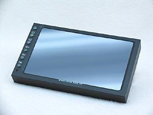 компьютер автомобильный Устройство чтения карт монитор автомобиля FM питания усилитель автомобилей ПК Bluetooth GPS пакет установки