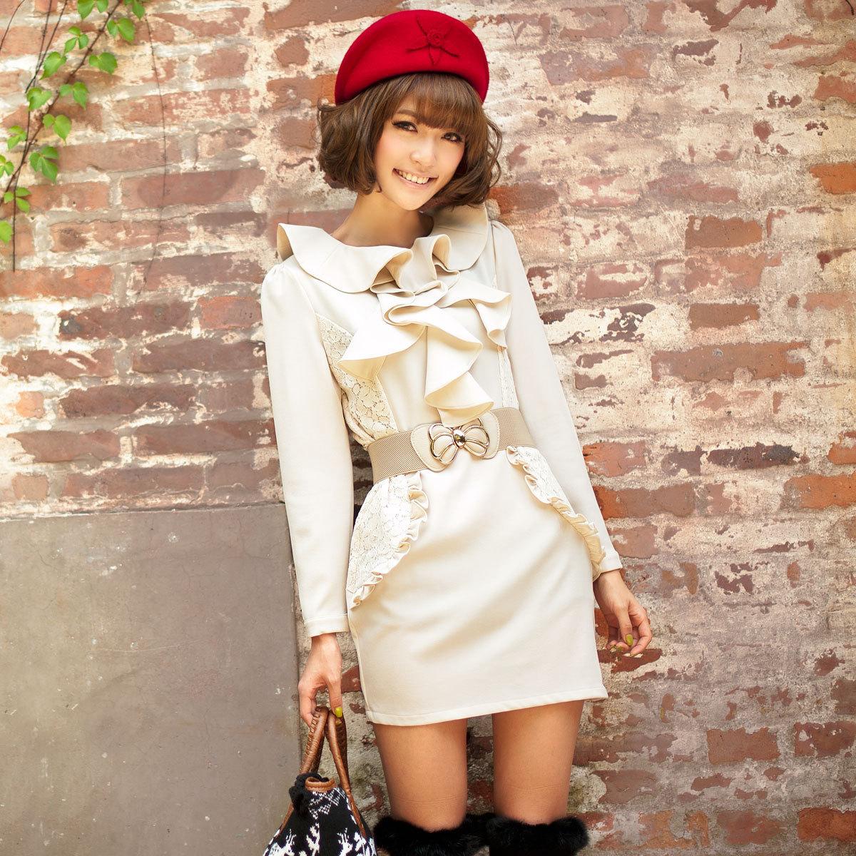 Женское платье Princess confession sl11063 2012