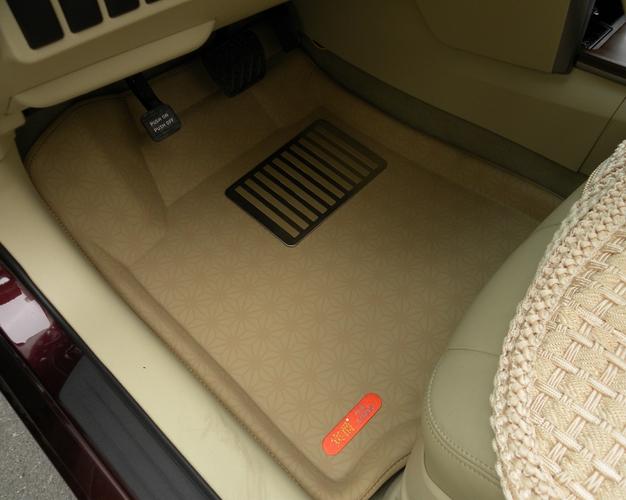 Коврики для автомобиля Noble Выделенный автомобиль Однотонный цвет Деревянные волокна синтетические ПУ Barum, Другие разновидности автомобилей