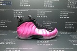 Air Foamposite One 乳腺癌 粉喷 女款 314996-600