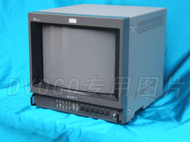 sony sony monitor color monitor hr model pvm 1454qm gifts worth 800 yuan loading zoom