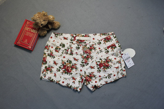 Женские брюки Z Str Шорты, мини-шорты Шаровары