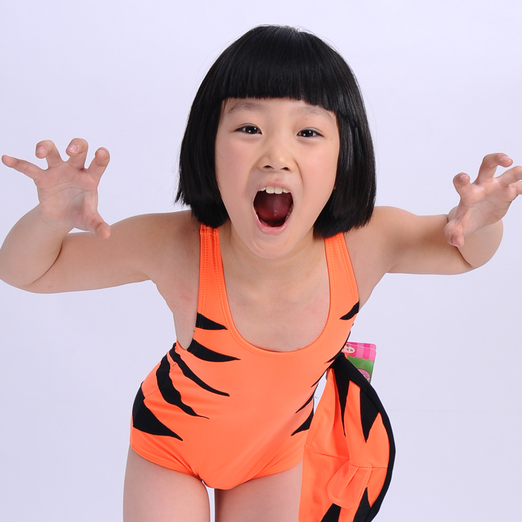 Little Girls in Swimwear Girls Swimwear Cute Little