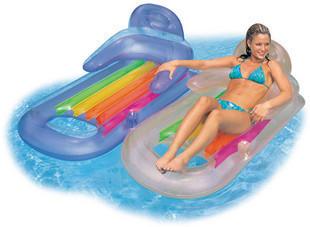 доска для серфинга Аутентичные американский Intex-58802 надувные патч для серфинга плавающего на воде кресло