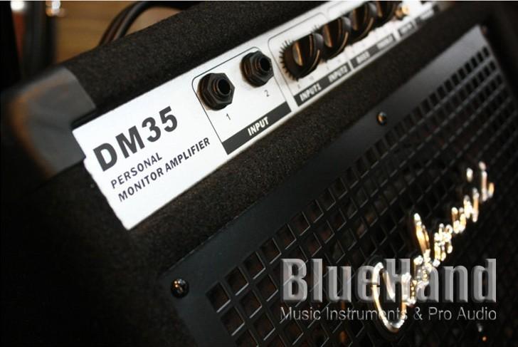 Звукоусилительный комплект   Coolmusic DM-35