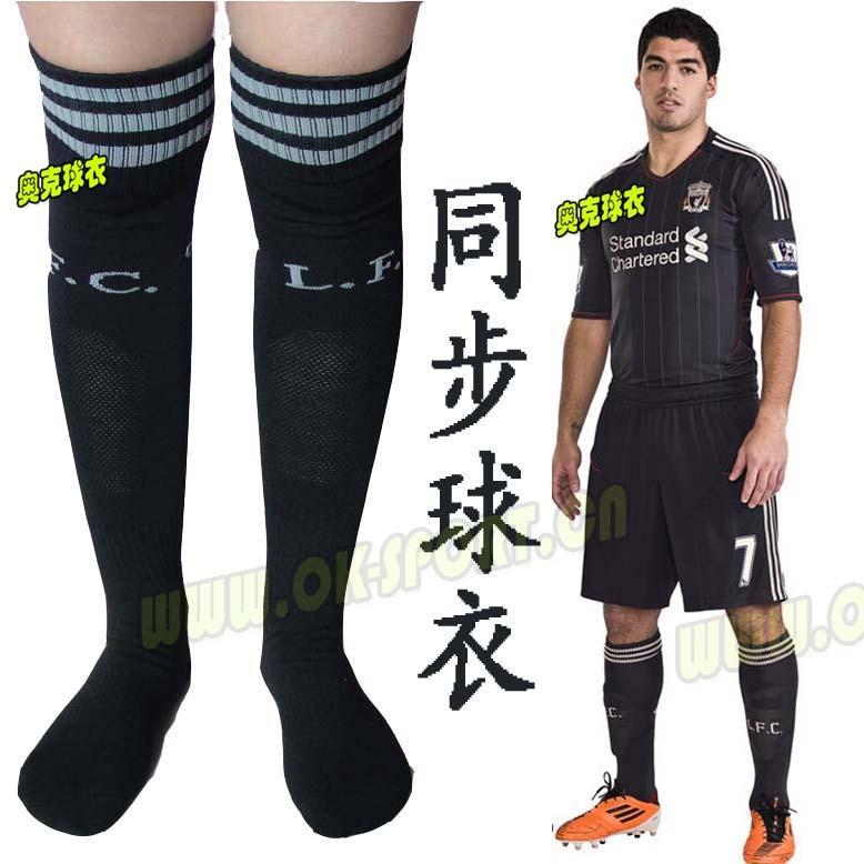 Что футболисты одевают на гетры