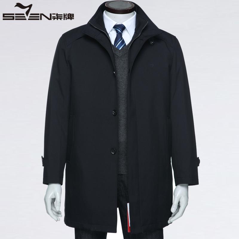 男士外套有哪些品牌