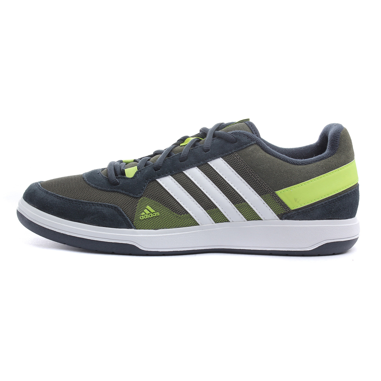 adidas阿迪达斯网球鞋2014夏季新款男鞋网球鞋正品运动鞋d66762
