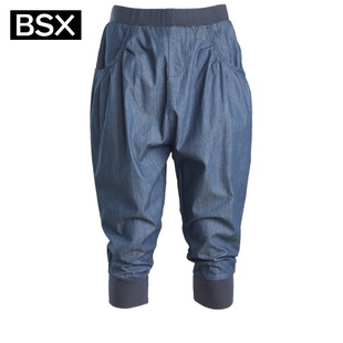 2012 new stock recommendation Giordano BSX shorts men's surge in  summer men and nine-Emile verhaeren jeans 04122001