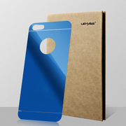 iphone5彩膜 iphone5S彩膜 5s钢化玻璃膜彩膜 苹果5彩膜 手机贴膜