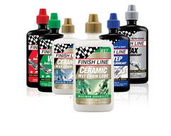 FINISH LINE终点线自行车链条油养护油山地车公路车单车润滑油