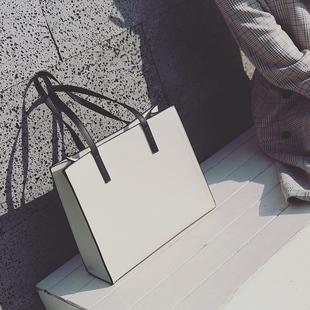包包女2018设计单肩女士时尚大包上新百搭托特手提包