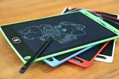 8.5寸-12寸神奇写字板液晶手写光能儿童电子画板小黑手绘图写字笔
