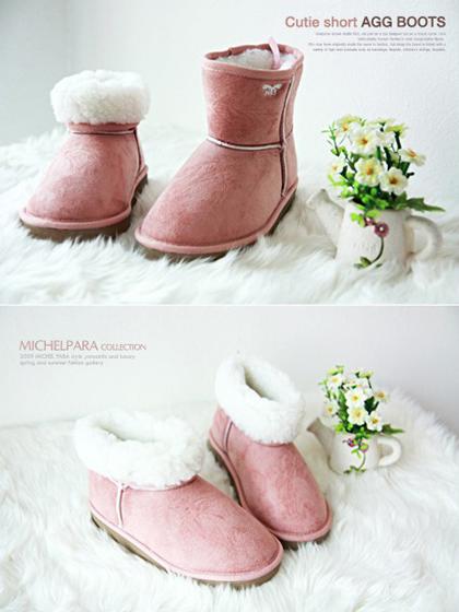 10款圣诞美靴 卖家发货到手软啦 - danxus - D BLOG