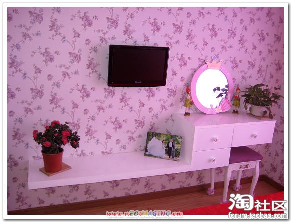 【引用】流行新房装修图  - 婷 - 婷