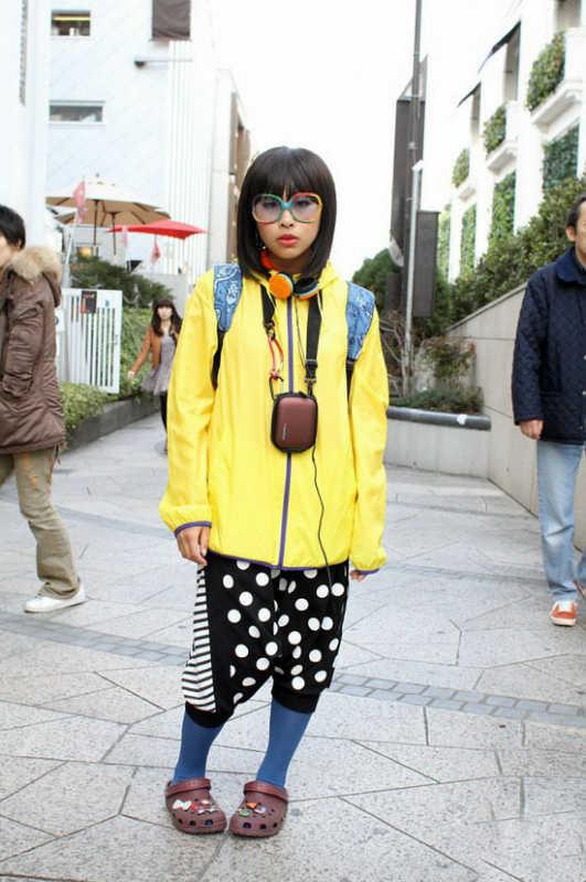 街拍日韩美女五中国女明星名单月最拉风搭配